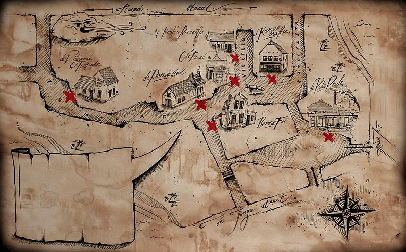 oudterneuzen_landkaart